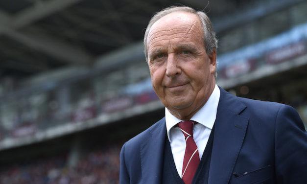 """Ventura: """"Per andare in nazionale ho rifiutato la Fiorentina. Tornassi indietro non lo rifarei"""""""