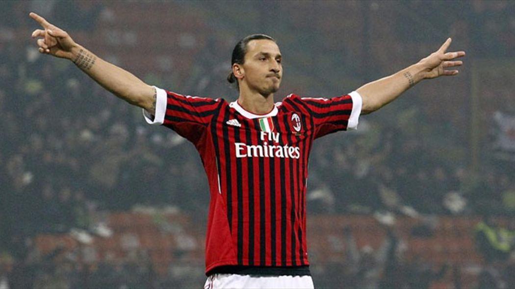 Il Milan non decolla e cosi Gattuso ha chiesto alla società Ibrahimovic, affare possibile a gennaio