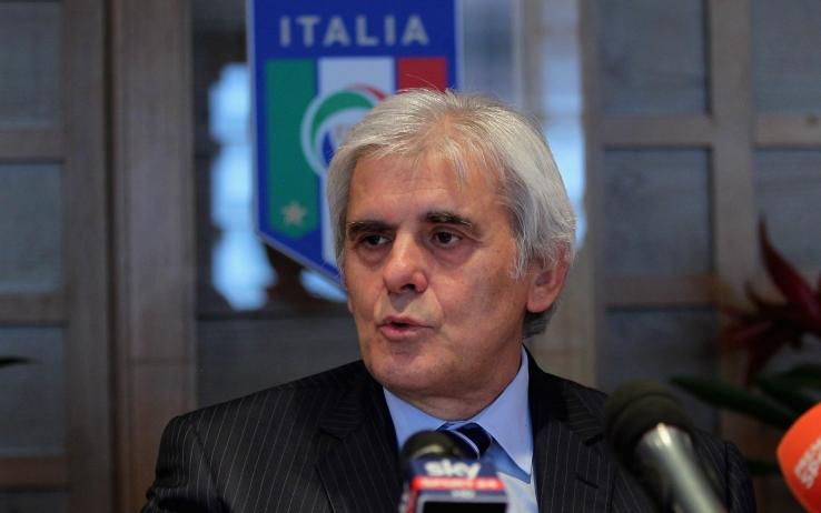 Nicchi ferma i campionati nel Lazio per l'ennesimo caso di violenza contro gli arbitri: il comunicato