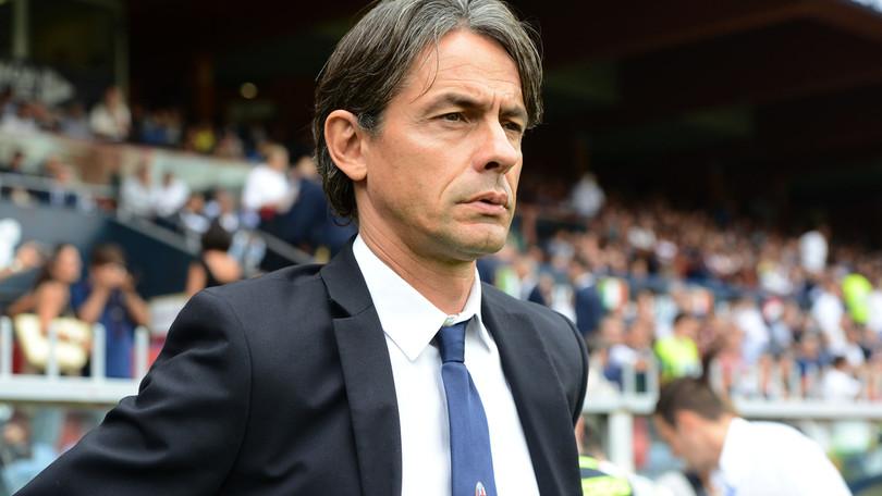 Inzaghi rischia il posto, a Bologna vertice con la società. Contro la Fiorentina…