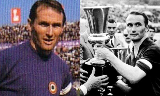 Auguri a Kurt Hamrin, il gigante chiamato uccellino che ha fatto la storia della Fiorentina
