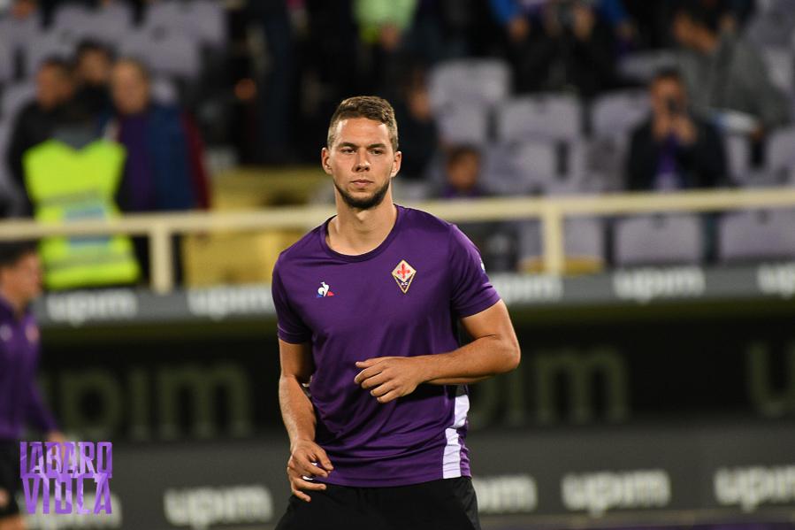 Primo cambio per la Fiorentina: Pioli inserisce Pjaca al posto di Benassi