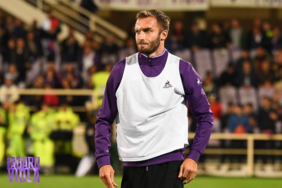 Corriere dello Sport, Pezzella sta facendo di tutto per esserci contro la Juventus