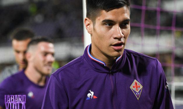 SKY, la Fiorentina ha preso Rasmussen, arriverà a giugno. All'Empoli Diks in prestito