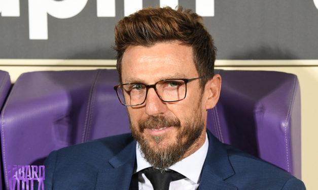 """Di Francesco elogia Chiesa: """"È un talento impressionante, nel mio 4-3-3 sarebbe perfetto"""""""