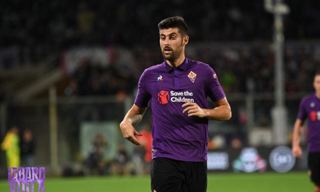 """Benassi al 45′: """"Troppo impauriti nel primo tempo, il gol ci ha svegliati. Ora un'altra Fiorentina"""""""