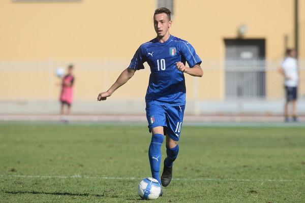 Il Brescia è interessato a Gaetano Castrovilli della Fiorentina. Ha giocato in Serie B alla Cremonese