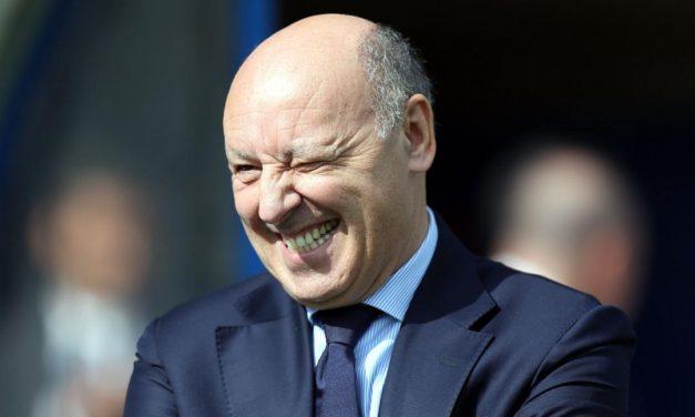 CorSport, Marotta vuole portare lo scudetto all'Inter comprando Chiesa, Biraghi e Benassi