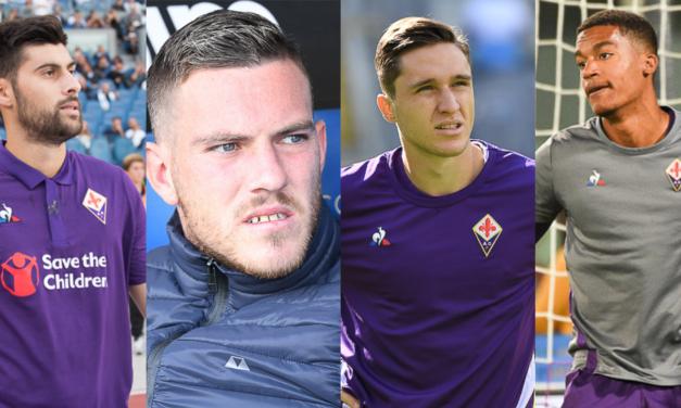 Tuttosport, l'Inter sta seguendo Chiesa, Lafont, Veretout e Benassi. La Fiorentina nel mirino…