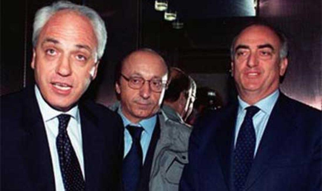Quadro rubato nel 2002 ritrovato a casa di Bettega, ex dirigente della Juventus