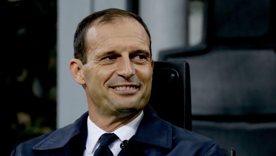Clamoroso, Allegri incontra l'Inter, adesso la Juventus lo potrebbe esonerare prima dell'Atletico
