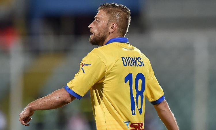 """Dionisi: """"Stiamo giocando bene e vogliamo continuare così. La Serie A.."""""""
