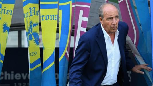 Ventura senza vergogna, si dimette dal Chievo e chiede la buonuscita al presidente