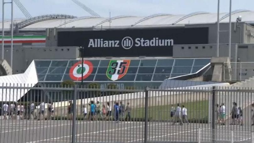 Il paninaro allo Juventus Stadium insieme ai sandwich vendeva la cocaina