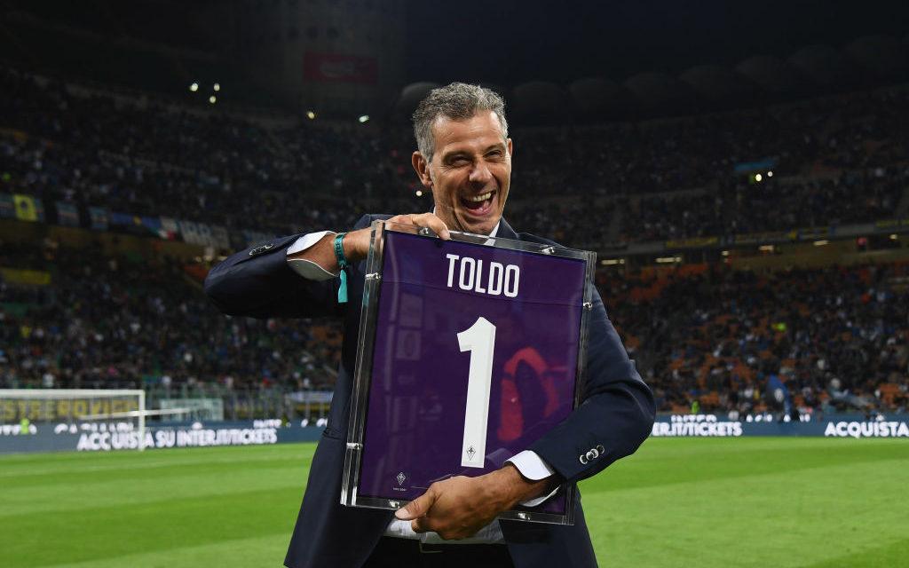 """Ancora Toldo: """"I DV all'inizio avevano più entusiasmo. La Fiorentina non è l'Udinese"""""""