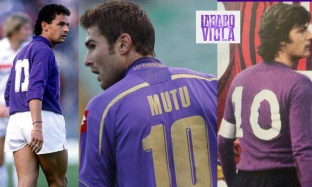 (VIDEO): contro l'Empoli nel segno del 10: Baggio, Mutu ed Antognoni. Due le ricorrenze…