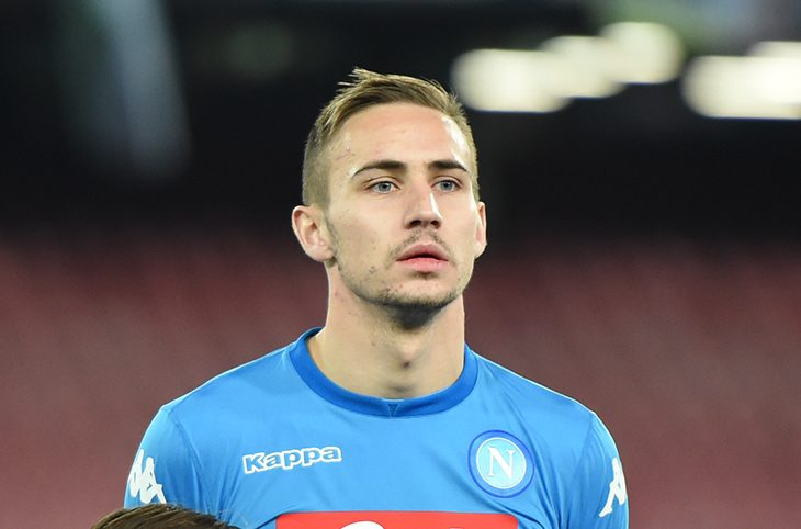 VERETOUT, Il Napoli non abbandona la pista per il centrocampista