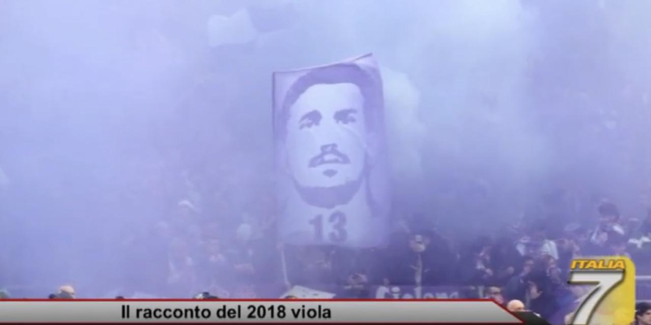 (VIDEO): il 2018 di Firenze e della Fiorentina, guardando anche in alto verso il cielo