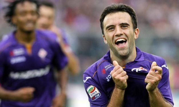 """""""Ecco cosa ci disse Montella nello spogliatoio contro la Juventus. Firenze mi manca tantissimo"""""""