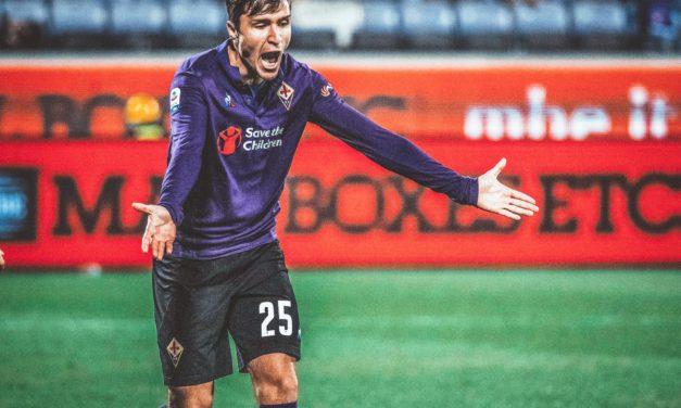 Troppa Juventus per una buona Fiorentina, al Franchi finisce 0-3: a segno Bentancur, Chiellini e Ronaldo