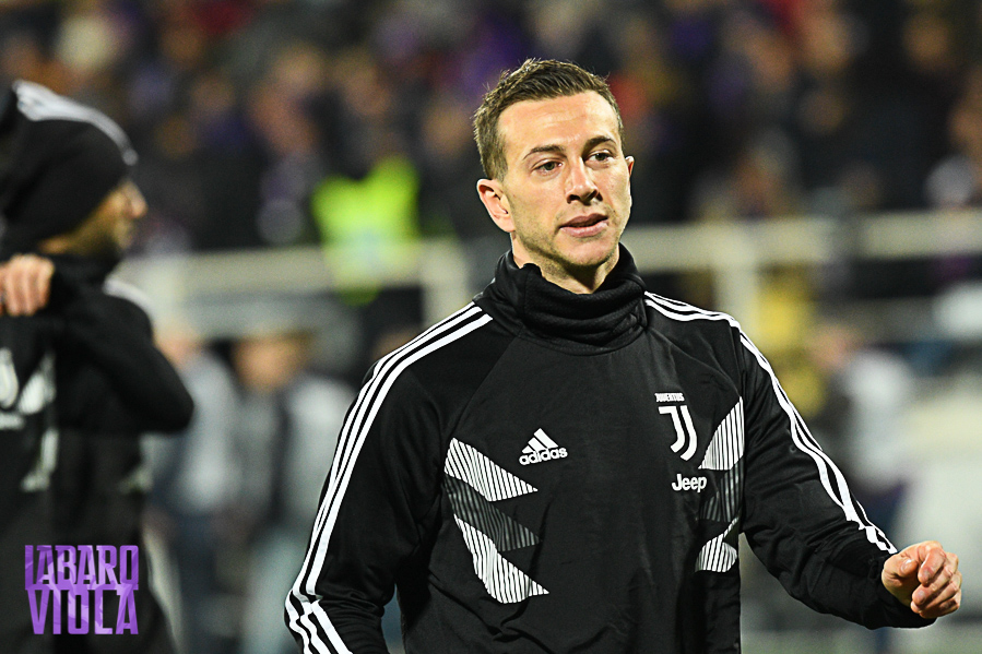 """""""Bernardeschi ha giocato bene solo una partita quest'anno. Chiesa infatti vale il doppio e alla Juve non andrà"""""""