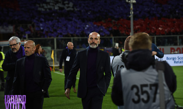 """Pioli: """"Abbiamo incontrato i tifosi, ecco cosa ci hanno detto. Meritavamo di vincere contro Frosinone e Bologna"""""""