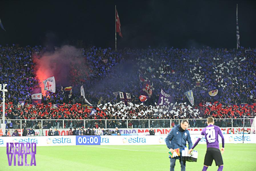 """ATF: """"Salviamo la nostra Fiorentina, domenica tutti a Parma. A fine stagione.."""""""
