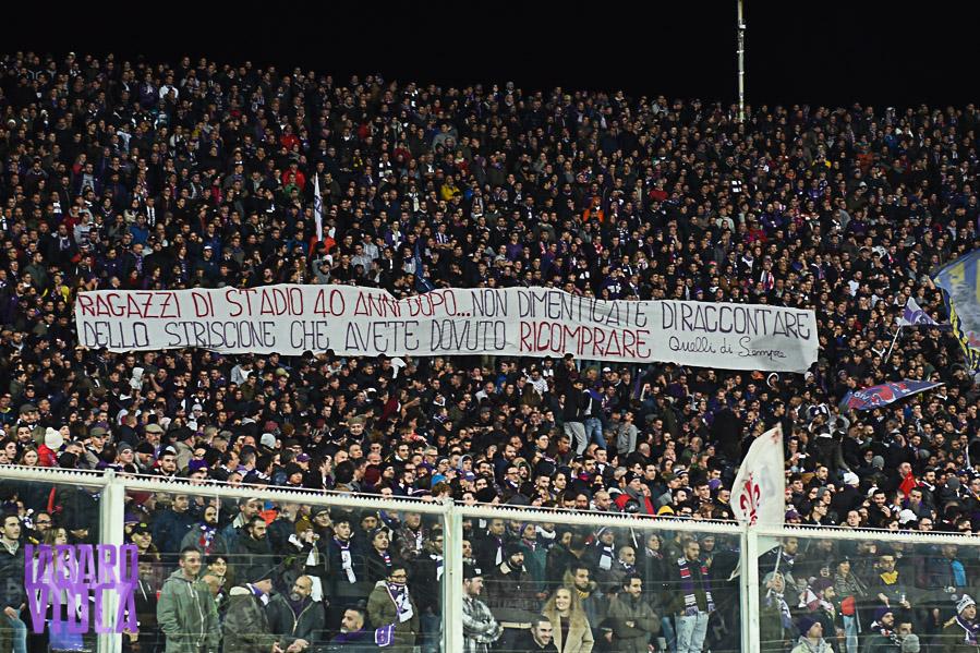 La Nazione, domani ci sarà lo stadio semivuoto all'Artemio Franchi contro il Sassuolo