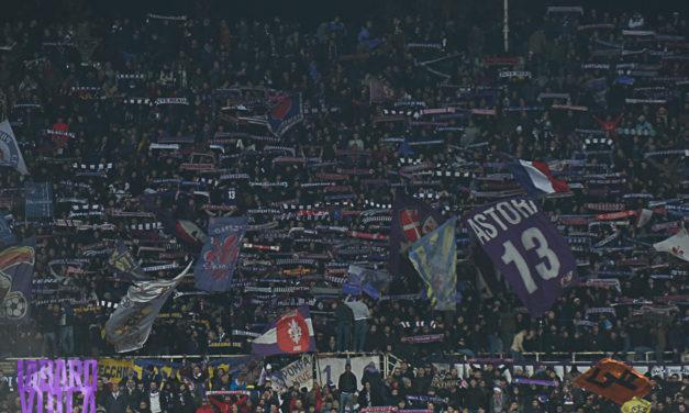 La Nazione, non ci sarà esodo viola a Reggio Emilia. Negli anni passati i tifosi della Fiorentina…