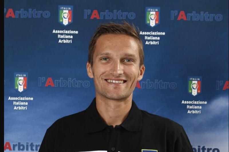 Scomparso a 32 anni Riccardo Pelagatti. Livorno piange il suo assistente di Lega Pro