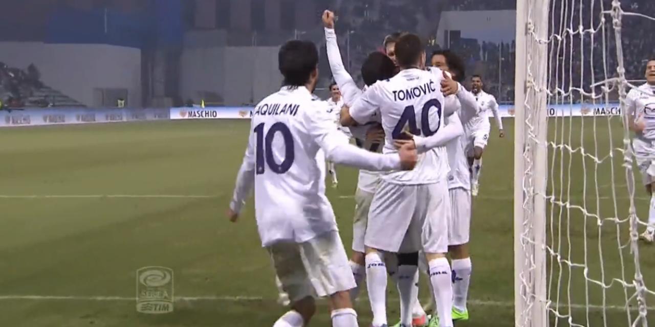 (VIDEO): Sassuolo-Fiorentina storia di numeri 9: Riganò, Rossi e… Babacar