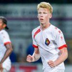 Dall'Olanda, Corvino vuole prendere a gennaio il classe 97 Schouten. Il giocatore…