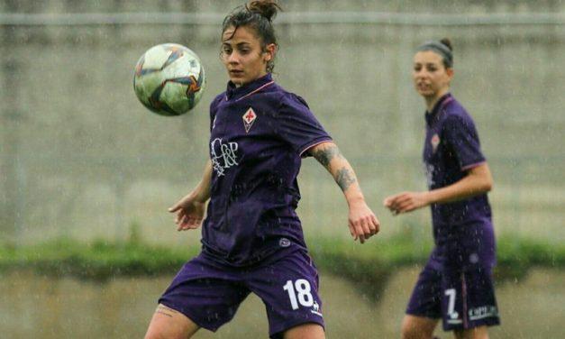 Ufficiale Fiorentina Women's, Zazzera torna in viola. Nocchi al Florentia