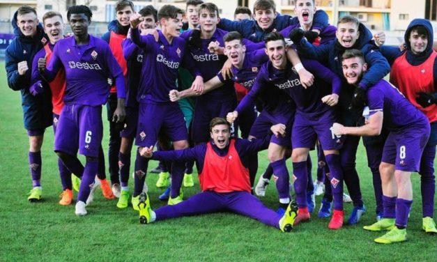 Vince in rimonta la Fiorentina primavera nel segno di Montiel. Il racconto della partita