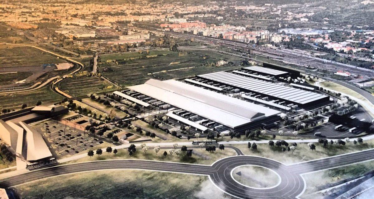 Stadio Fiorentina, Palazzo Vecchio ha approvato la variante sulla Mercafir. Ecco i 4 punti specificati
