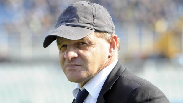 """Iachini: """"Ho la Fiorentina nel cuore. Pasqual non so se giocherà. Pioli…"""""""