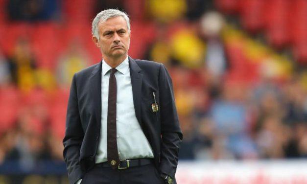 Clamoroso United, Josè Mourinho si è dimesso da allenatore. Il comunicato del club