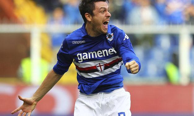 """L'ex Empoli Pozzi: """"Una volta la Fiorentina aveva Gilardino e Toni, oggi gioca con Simeone"""""""