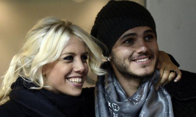 """Wanda, bordate all'Inter: """"Volevano mandarlo alla Juventus, Mauro ha detto no. Alla cena di Natale…"""""""