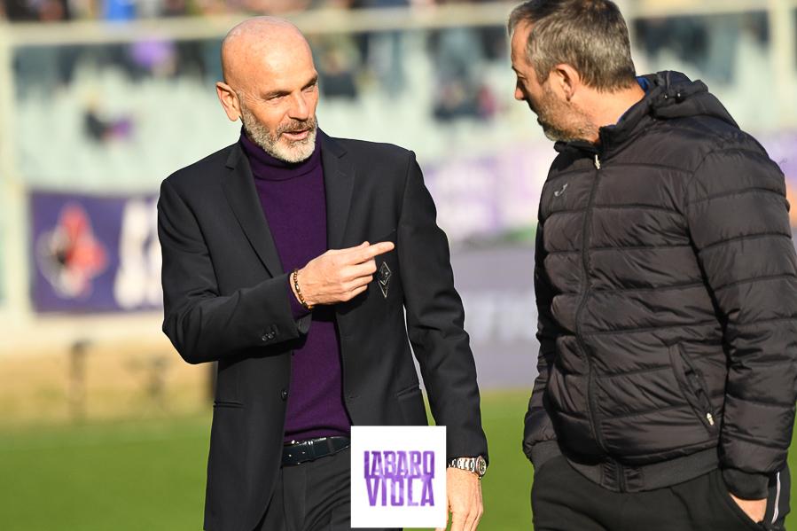 Pioli sarà il nuovo allenatore della Sampdoria, accordo da 1,2 milioni a stagione