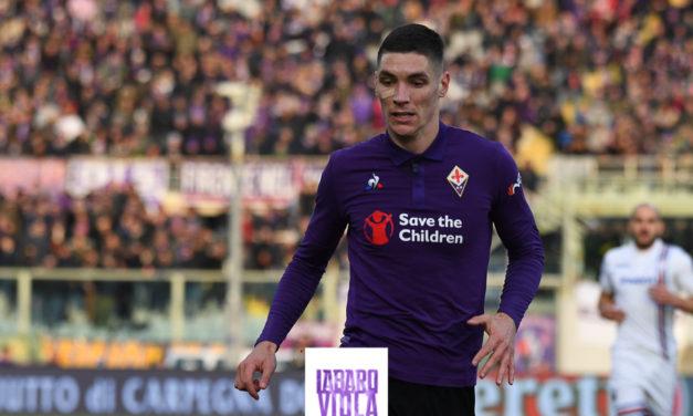 Milenkovic, il Manchester Utd si rifarà sotto a giugno: pronta una maxi offerta per strapparlo a Firenze