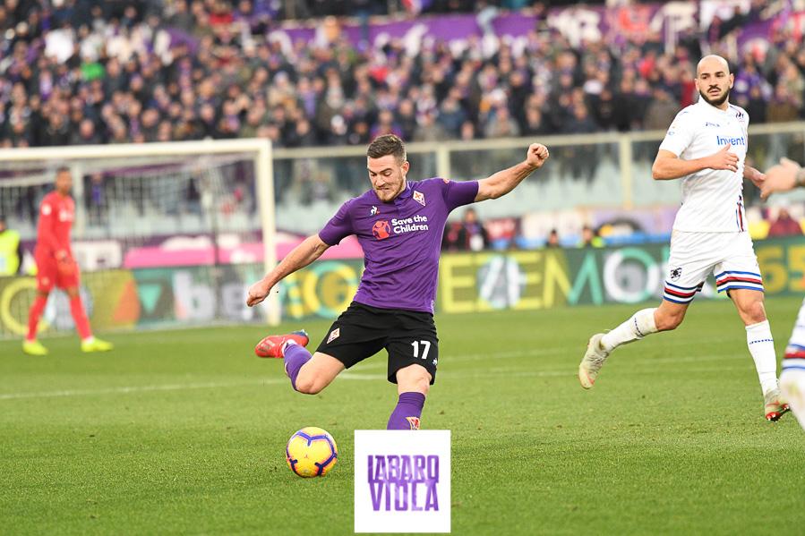 Fiorentina-Napoli, finisce in parita' ma con tante proteste nel finale…