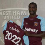 L'agente di Obiang sta provando a convincere il West Ham. Offerta dal Lille? il calciatore…