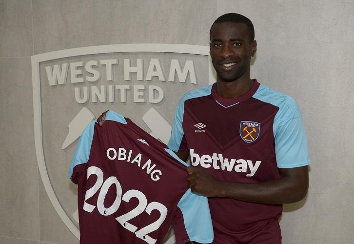 È fatta, Obiang è della Fiorentina, 10 milioni al West Ham, contratto di 4 anni. I dettagli