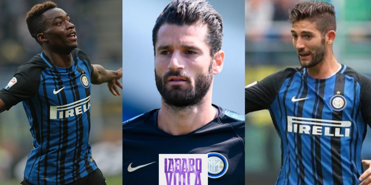 Tuttosport, l'Inter offre Karamoh, Candreva e Gagliardini alla Fiorentina per avere Benassi. La società viola…