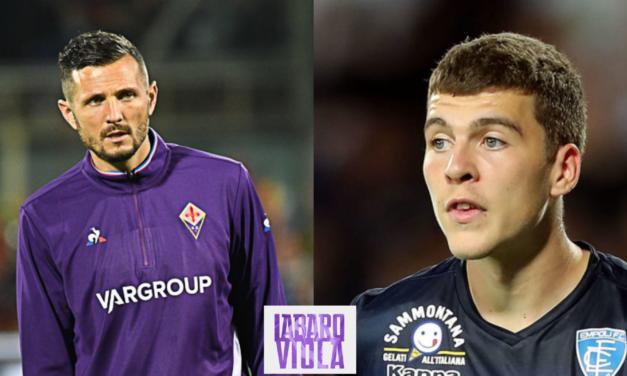 Nazione, scambio in vista tra Empoli e Fiorentina, Rasmussen a Firenze, Thereau ad Empoli