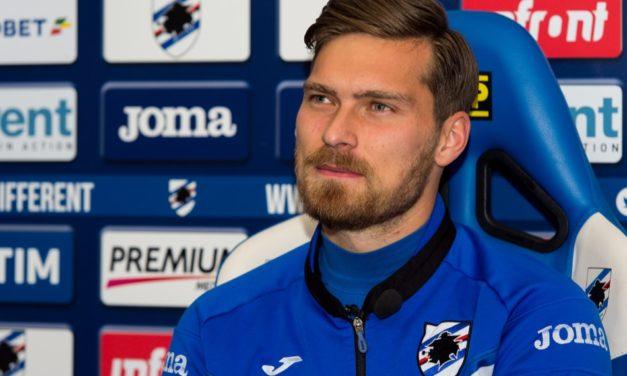 Sky Sport, la Fiorentina prende Belec dalla Sampdoria come vice Lafont. Colpo vicino