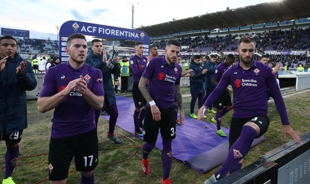 La Fiorentina e la controtendenza sugli infortuni. Pezzella, Mirallas e Laurini unici casi