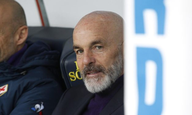 Udinese-Fiorentina: la probabile formazione viola. Due dubbi per Pioli