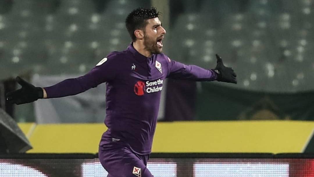 Gooooool della Fiorentina! Benassi pareggia i conti!